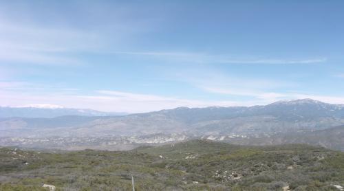 San Jacinto Valley Webcams