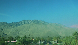 Palm Springs Webcam